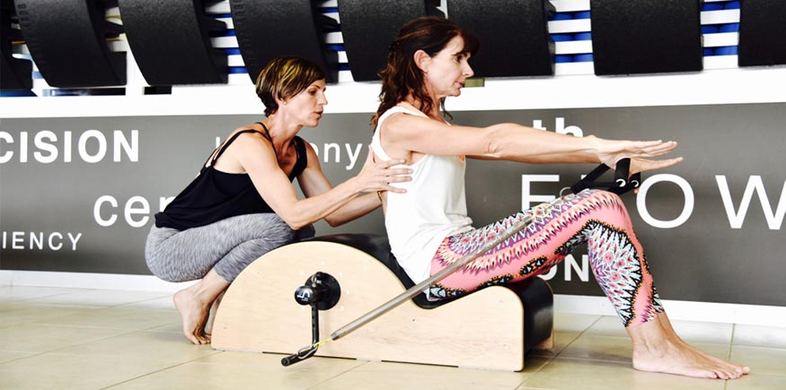 Pilates for Disabilities