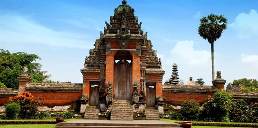 Balinese-Architecture