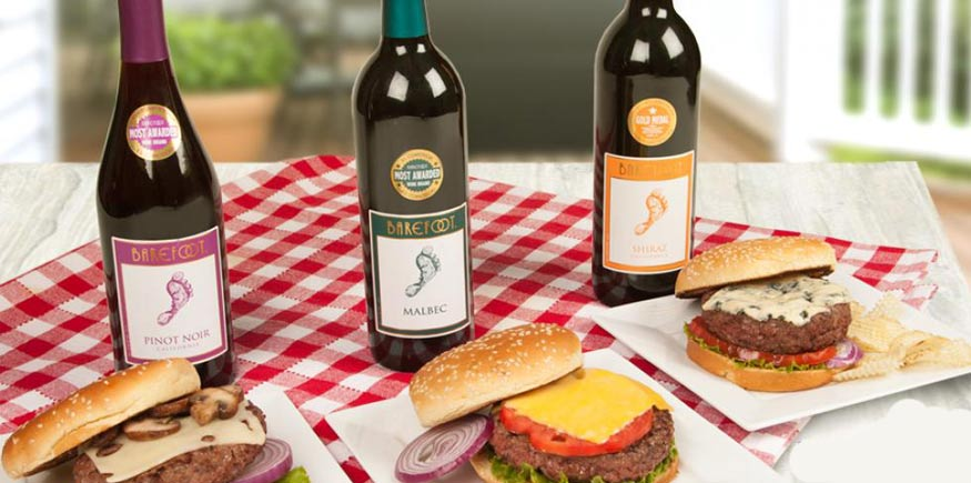 what-type-of-wines-you-need-to-pair-with-veggie-burgers