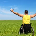Stay Healthy With Disability