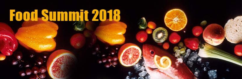 19th Nutrition and Food Summit