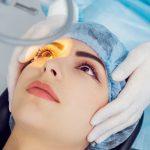 Getting Laser Eye Surgery