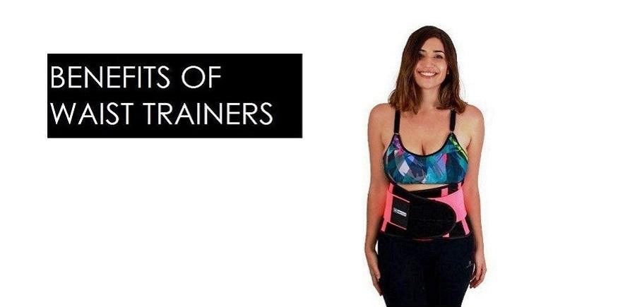 Surprising Benefits of Waist Trainers